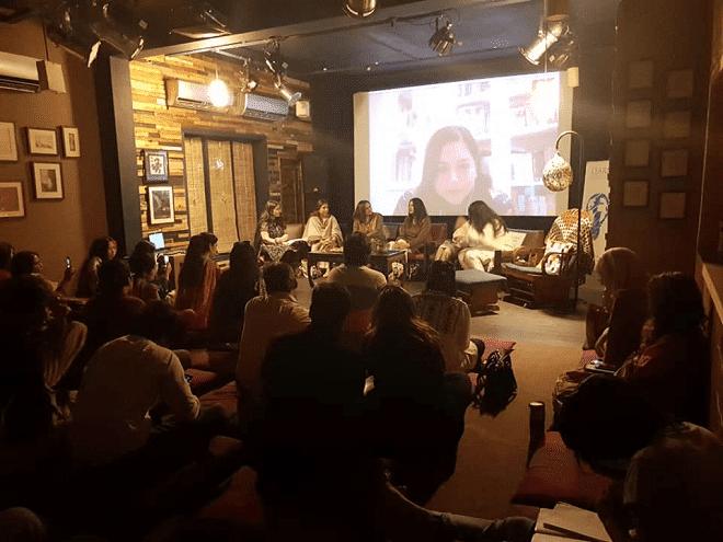 Rethinking Writing in Pakistan, LEARN PK Olomopolo Media