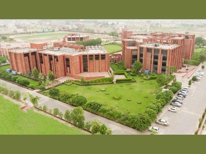 Campus of Beaconhouse National University, Lahore